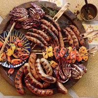 Sausage Making with Portalupi