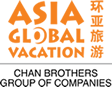 Asia Global Vacation logo