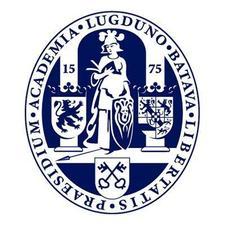 Universiteit Leiden / Leiden University  logo