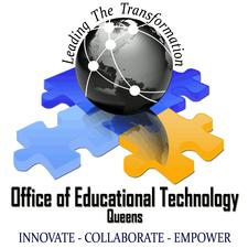 Queens Office of Educational Technology logo