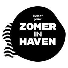 Zomer in Haven logo