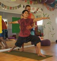 6 Week Yoga course Brisbane 14 August