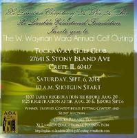 W. Wayman Ward Annual Golf Outing