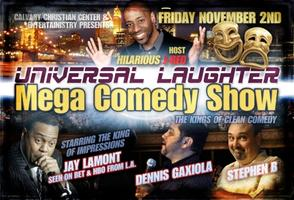 Universal Laughter