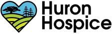 Huron Hospice  logo