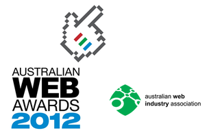 Australian Web Awards Night