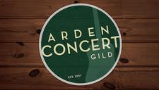 Arden Concert Gild logo