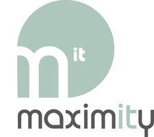 Maximity Ltd logo