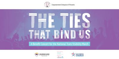 The Ties That Bind Us: A Night of Inspirational and...