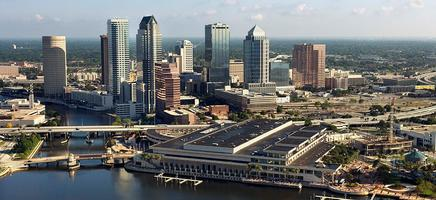 An Update on Tampa's Economy with the Economic...