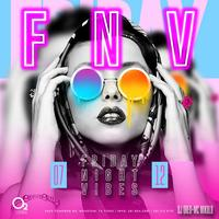 Belvefridays has MOVED to O2 LOUNGE - FREE WITH RSVP...