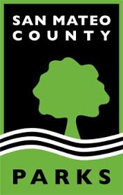 San Mateo County Parks  logo