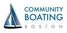 Community Boating logo