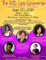 The BAD Girls Conference