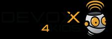 Devoxx4Kids Québec logo