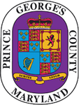 Prince George's County Office of Emergency Management & Capital First Aid logo