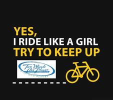 "TWOP-""Girls Ride Out"" Rapha 100K"