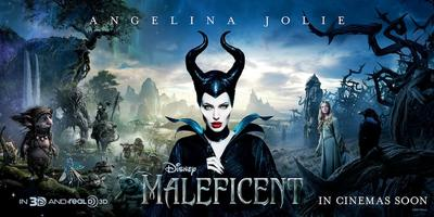 Screening: Maleficent
