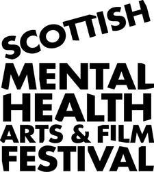 Scottish Mental Health Arts and Film Festival logo