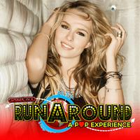 Bridgit Mendler w/ Jacob Whitesides & more! RunAround...