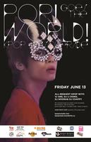 KPOP MASQUERADE - FRIDAY JUNE 13th