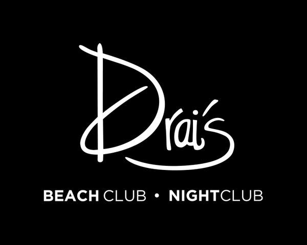 Drai's Nightclub - Vegas Guest List - HipHop - 8/1