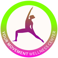 Your-Movement Wellness Center logo