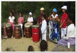 La Peña's 39th Anniversary Class Recitals: Bomba y...