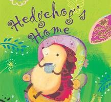 Hedgehog's Home - Children's Opera