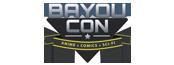 BayouCon Productions, Inc. logo