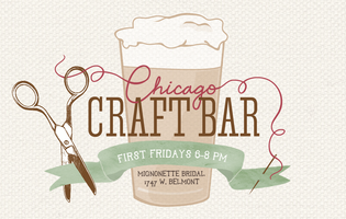 Craft Bar Chicago presents: June Craftapalooza and Art...