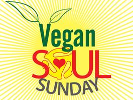 Vegan Soul Sunday
