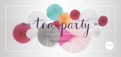 Bling tea party 2014
