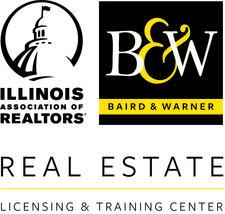 Baird & Warner Residential Inc. logo