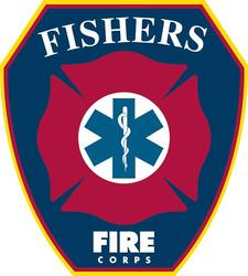 Fishers Fire Foundation logo