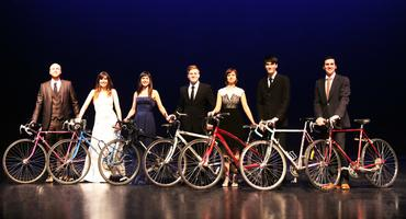 The Bicycle Opera Project - HAMILTON, ON