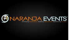 Naranja Events logo