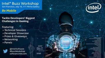 Intel® Buzz Workshop for Game Developers: Be Mobile