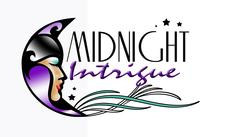 Midnight Intrigue Events logo