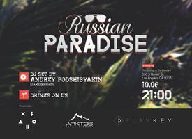 Russian Paradise