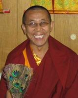 PARIS - LAMA SAMTEN - Maître Tibétain - Conférence...