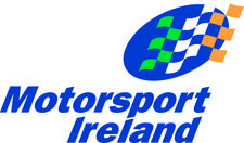 Motorsport Ireland logo