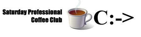 Saturday Professional Coffee Club (SPCC) Open House @...