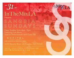 "Sangria Sundays ""Tuskegee-Round Up"" Edition"