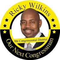 Future Congressman Ricky Wilkins Headquarters Grand...