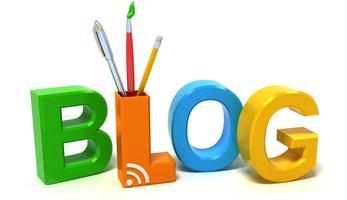 Blogging & Intro to Google + Workshop