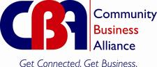 Community Business Alliance logo