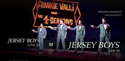 Jersey Boys  - Members & Friends Movie Screening