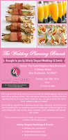 The Wedding Planning Brunch New Jersey