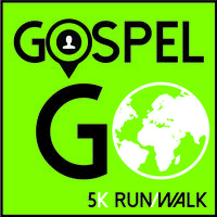 Gospel Go 5K Walk/Run